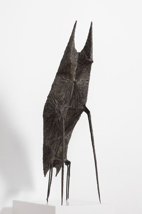Image result for lynn chadwick idiomorphic beast